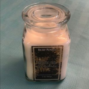 Other - Holiday Memories Candle